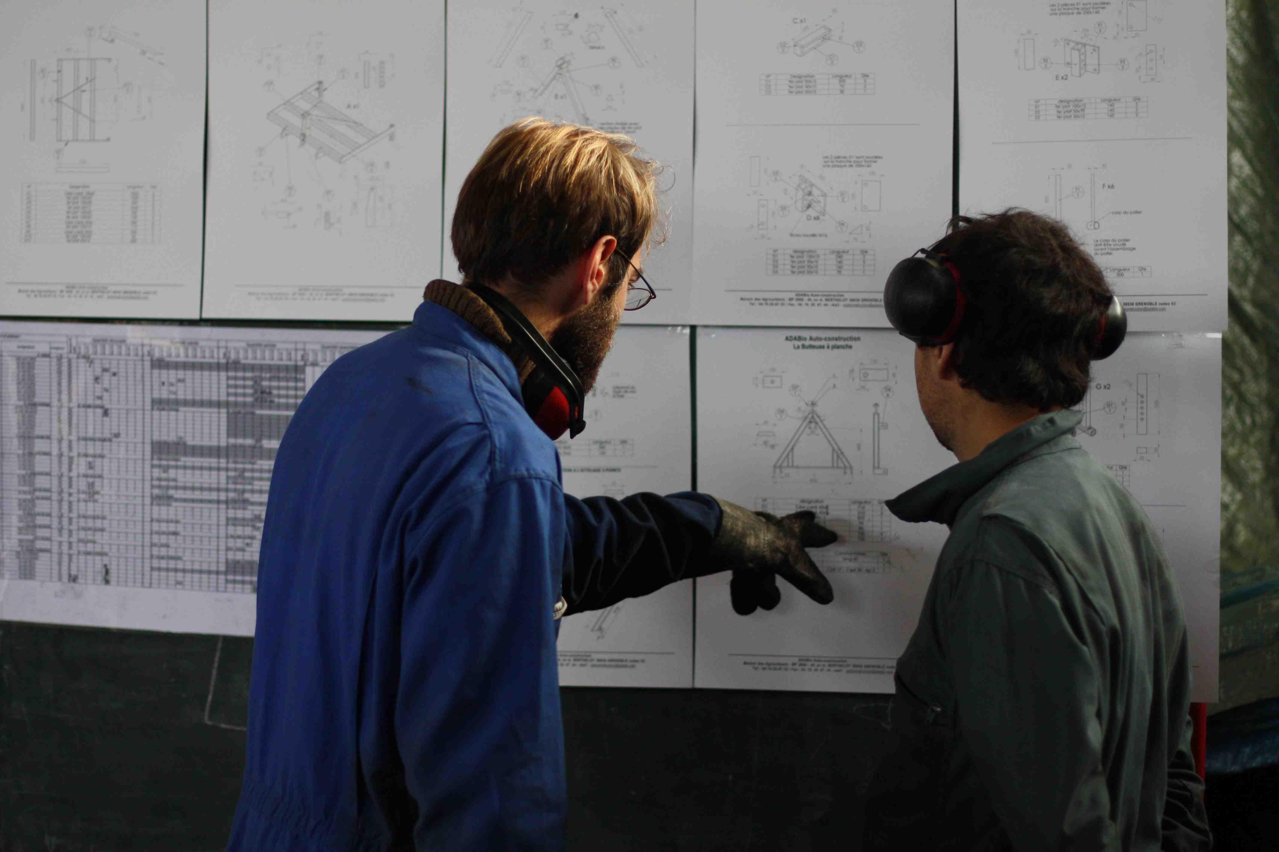 Adabio autoconstruction auvergne rhone alpesolidaires for Guide autoconstruction