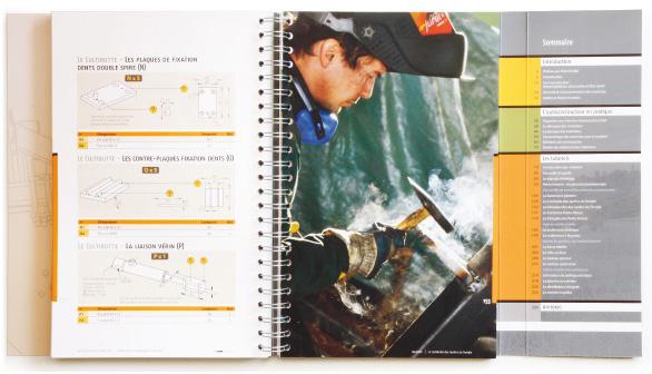 Guide de l autoconstruction l atelier paysan for Guide autoconstruction