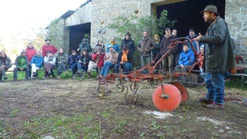 Site de rencontre paysanne