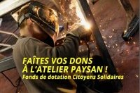 Saison de formations autoconstruction 2015-2016
